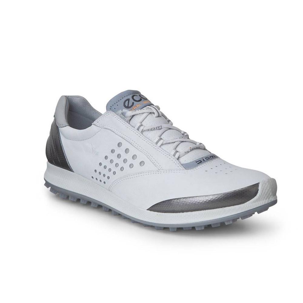 Ecco Womens Hybrid Golf Shoes
