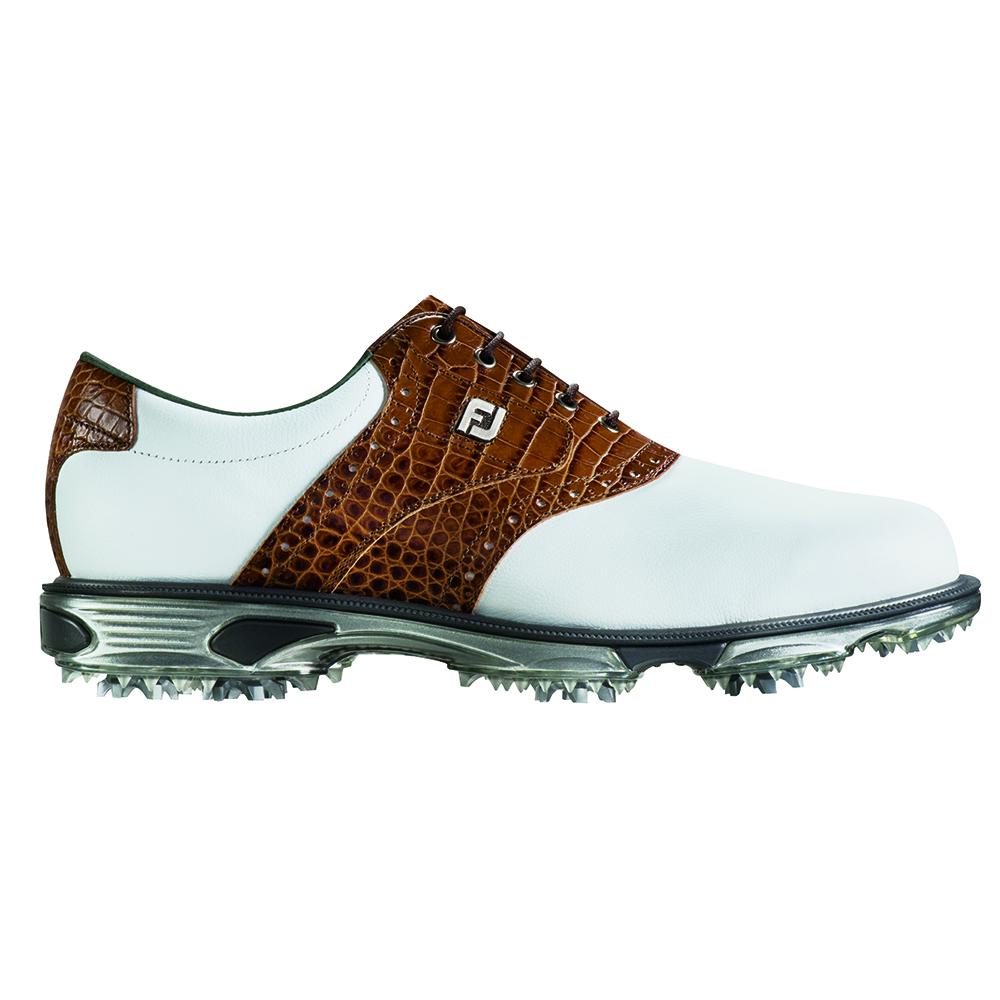 Footjoy Dryjoys Tour Golf Shoes Black  Mens