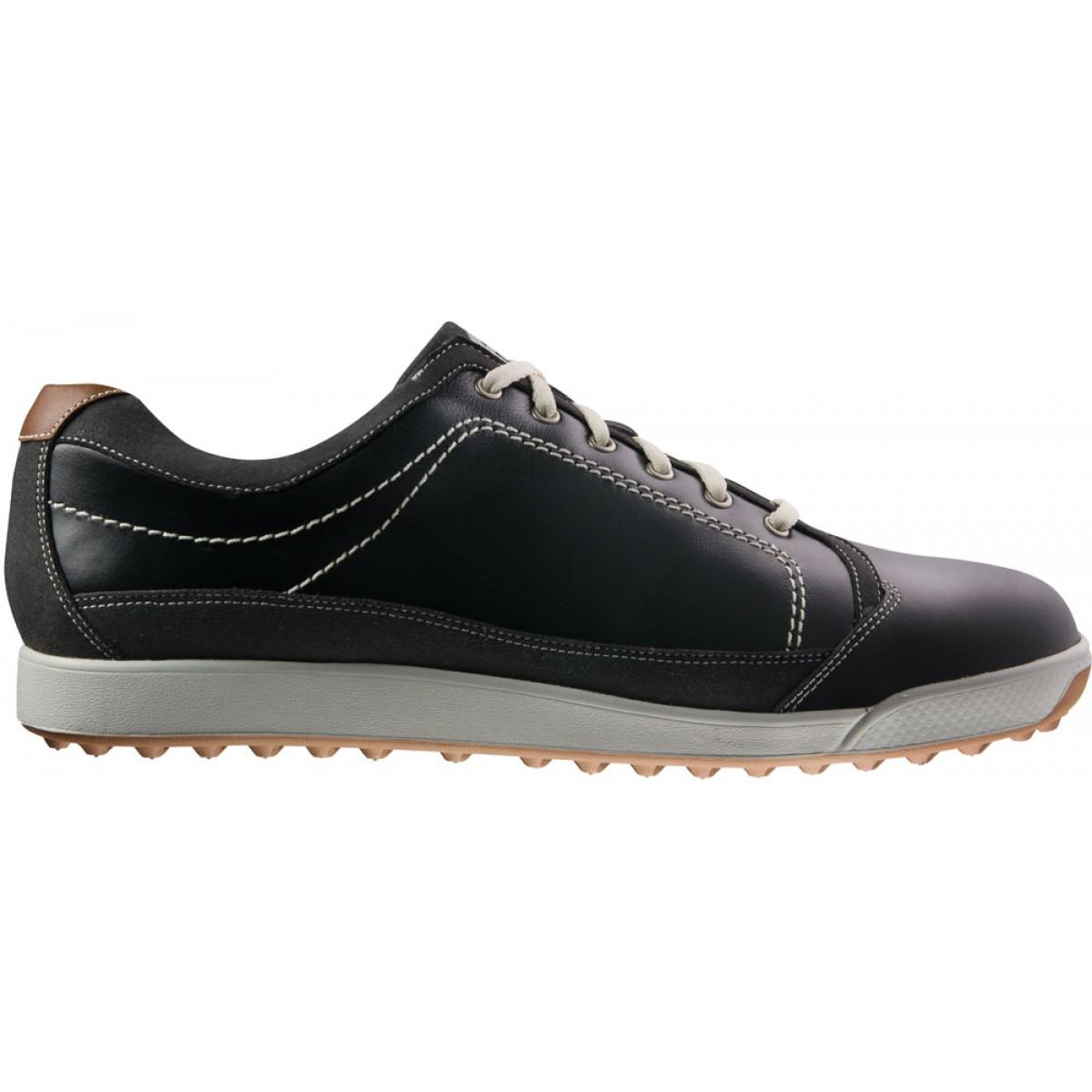 new mens fj footjoy contour casual golf shoes choose
