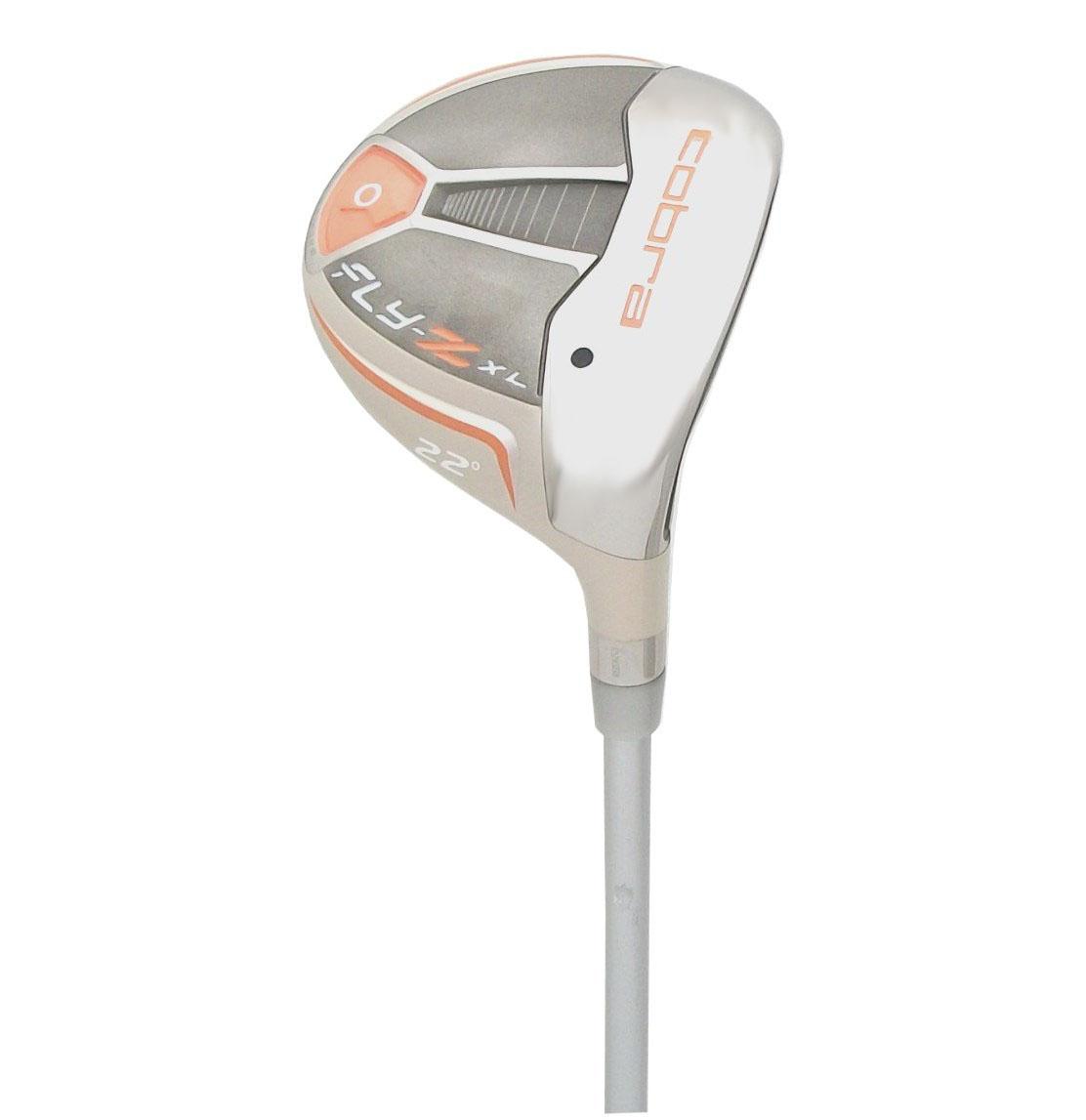 New Lady Cobra Golf Fly Z Xl 5 Fairway Wood 22 176 Womens