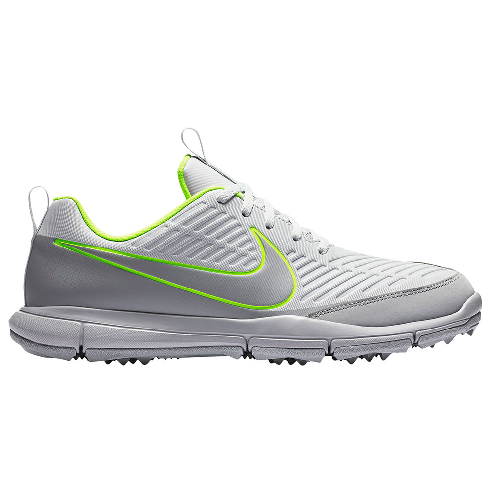 new mens nike explorer 2 golf shoes choose size and