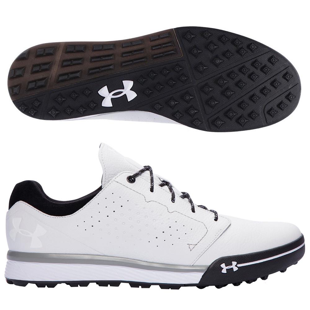Under Armour Tempo Hybrid Men S Golf Shoes
