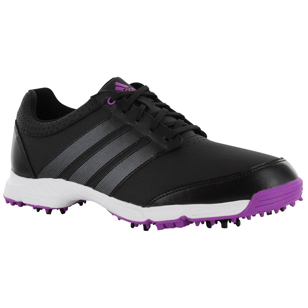 Adidas Golf Shoes Womens Black