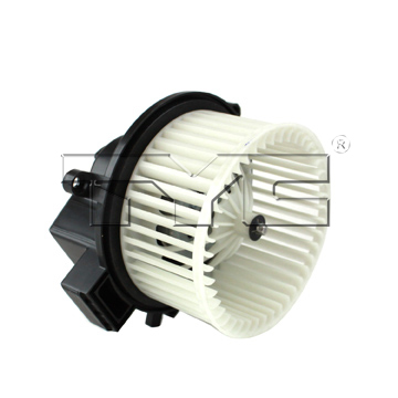 01 07 dodge caravan 08 10 grand caravan rear ac blower for Blower motor dodge caravan