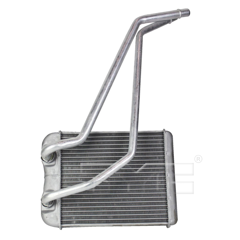 02-09 Chevy Trailblazer / GMC Envoy / 03-04 Bravada Heater