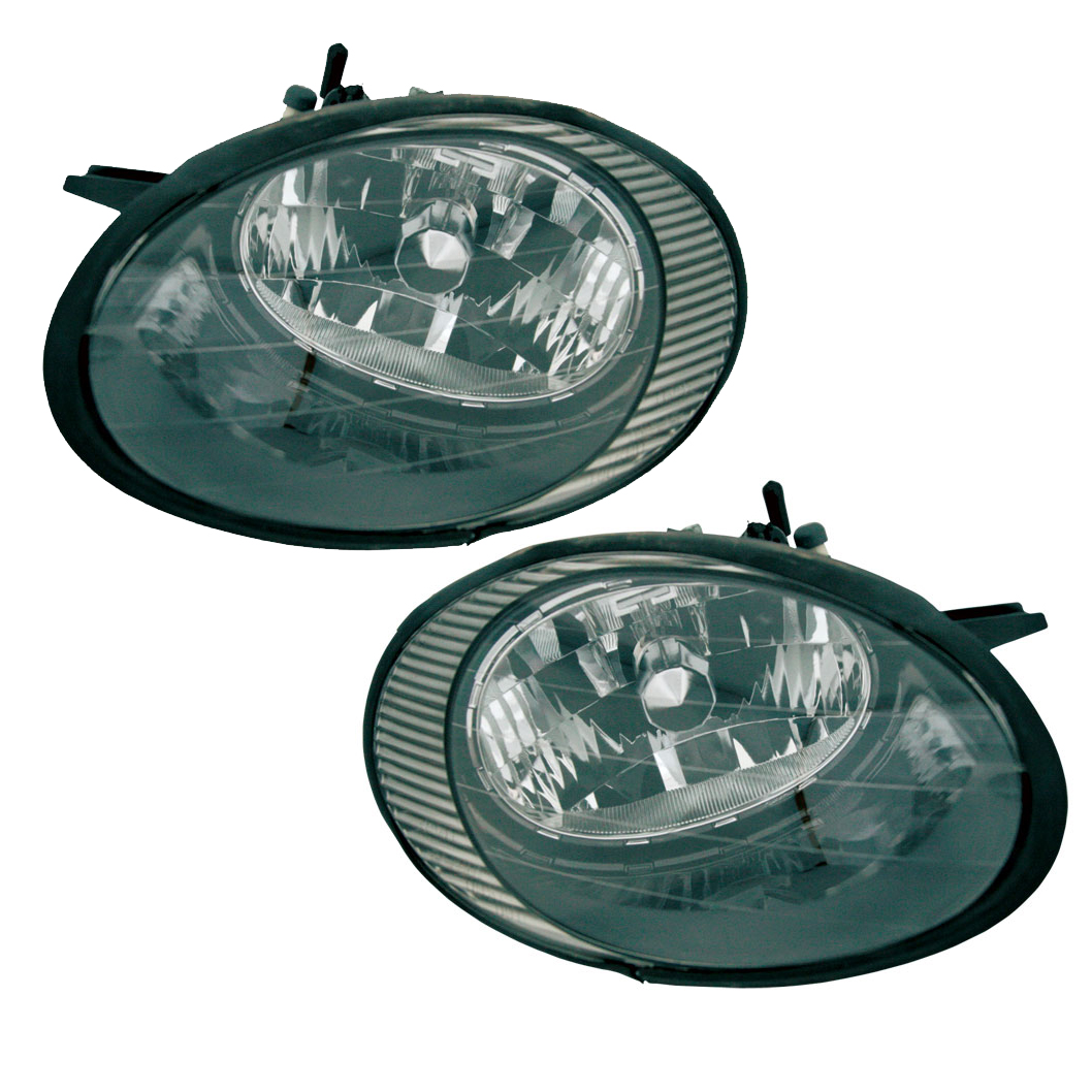 Ford Taurus Headlight Assembly : Ford taurus headlight assembly driver passenger side