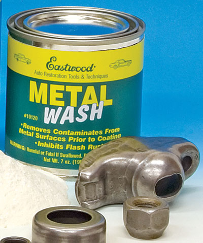 EASTWOOD Metal Wash 7oz - Surface Prep & Cleaner 6 pack at Sears.com
