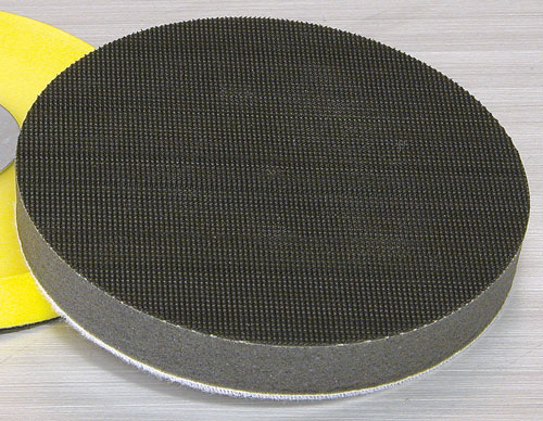 "Motor Guard 6"" Soft Foam Interface Pad at Sears.com"