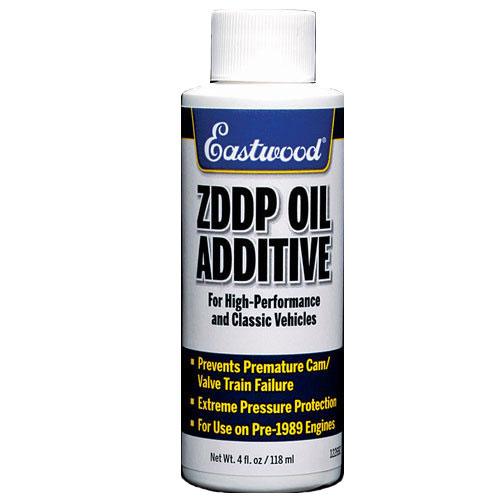 Zddp Engine Oil Additive Zinc Plus Phosphorus 3 Pack Ebay
