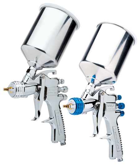 Devilbiss StartingLine Auto Car Paint Priming HVLP Spray Gun Kit at Sears.com