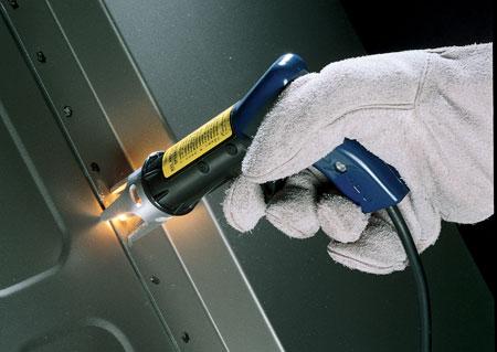 eastwood spot weld gun with 2 electrodes arc welder tool. Black Bedroom Furniture Sets. Home Design Ideas