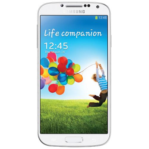 Galaxy S4 SGH-i337 16GB (AT&T)