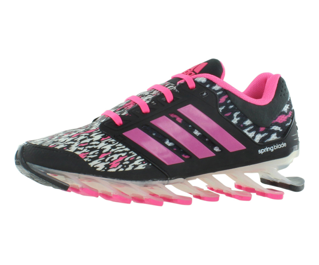 Adidas Springblade Drive Tf Running Kid's Shoes Size