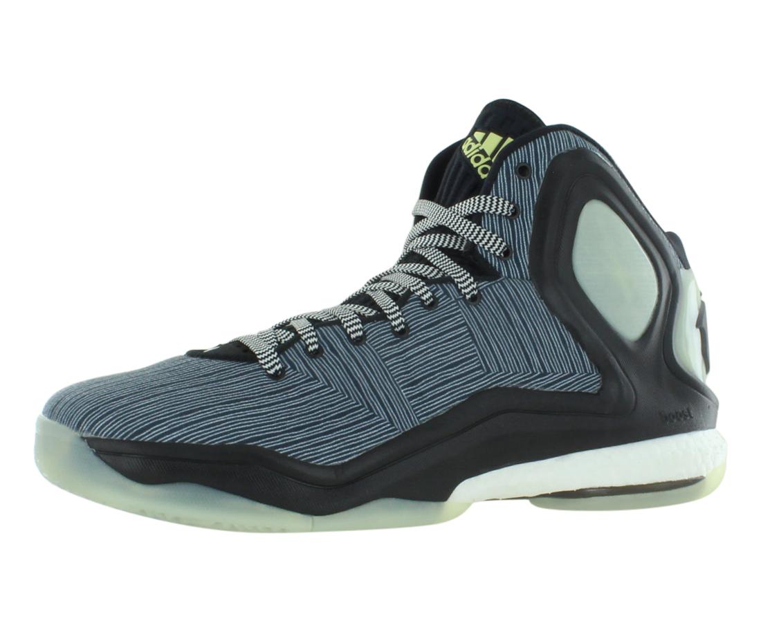 Adidas  D Derrick   Rose 5 Boost Basketball Men's Shoes Size 12.5