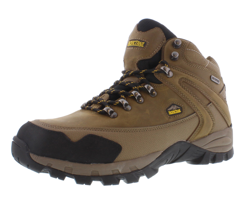 Pacific Trail Rainier Men's Shoes Size 7