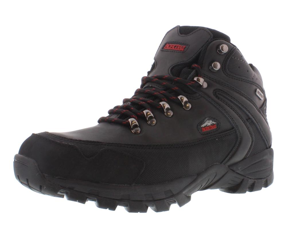 Pacific Trail Rainier Wide Men's Shoes Size 7