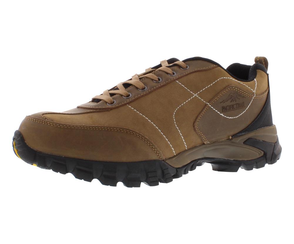 Pacific Trail Olson Walking Men's Shoes Size 7
