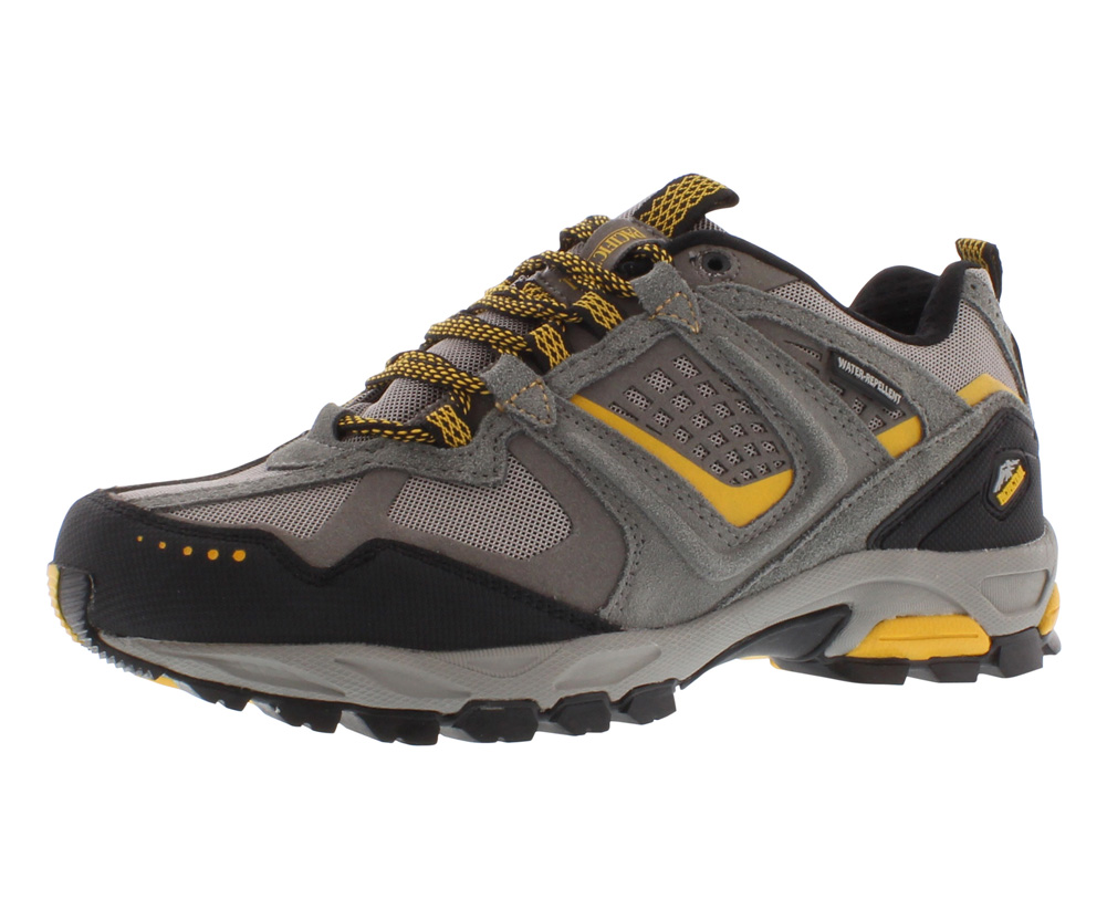 Pacific Trail Cinder Running Men's Shoes Size 7