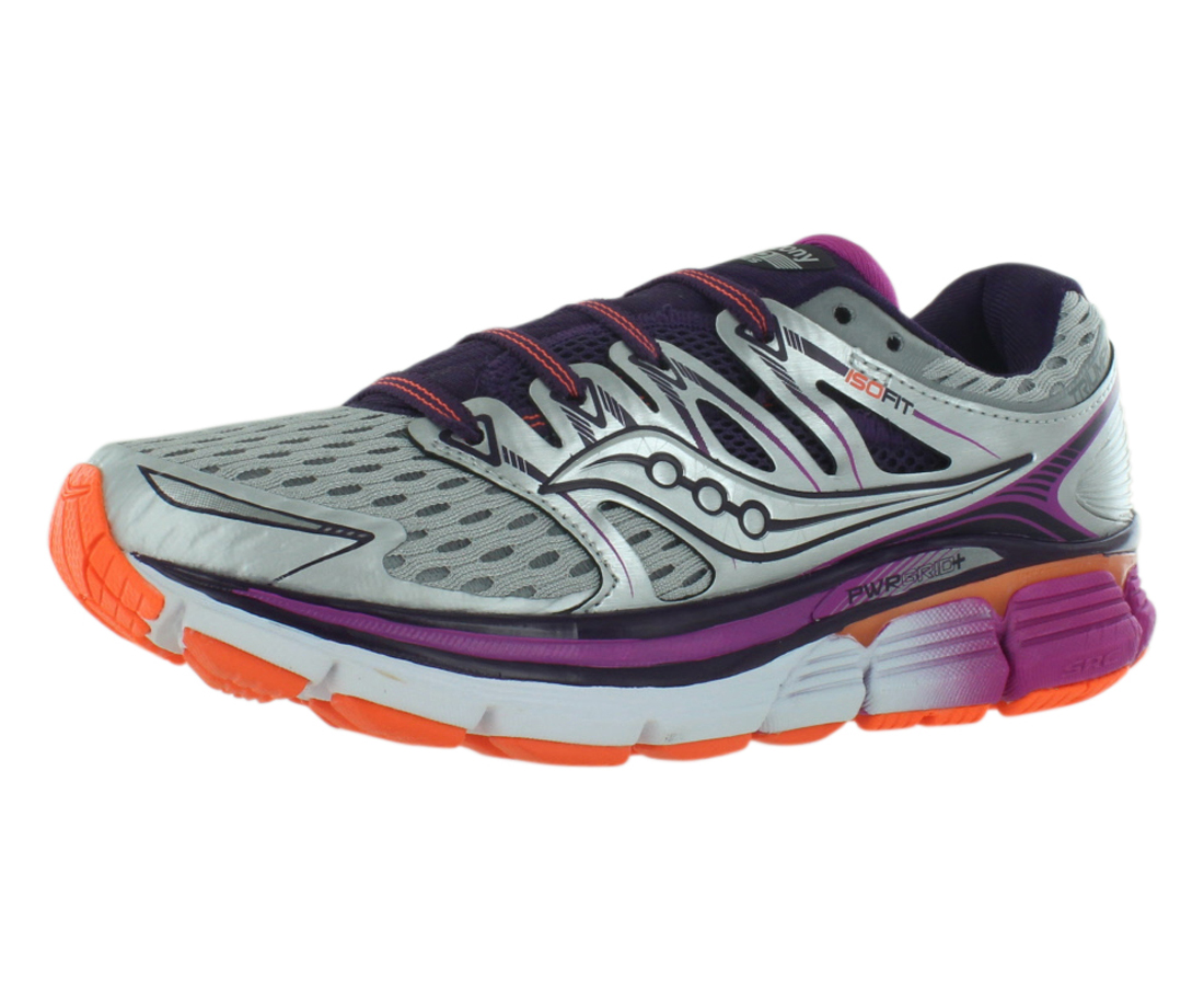 Saucony Triumph ISO Running Women's Shoes