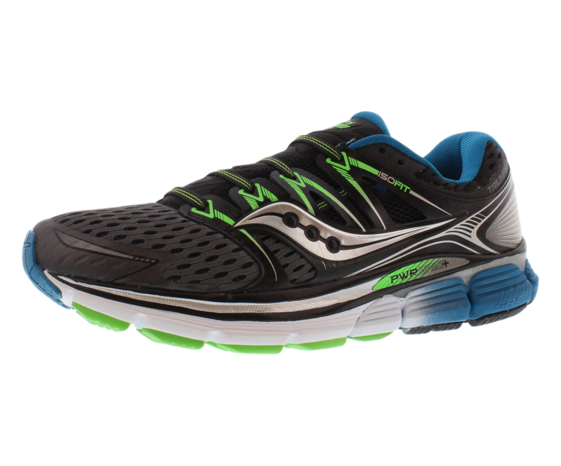 Saucony Triumph Iso Running Men's Shoes Size 11
