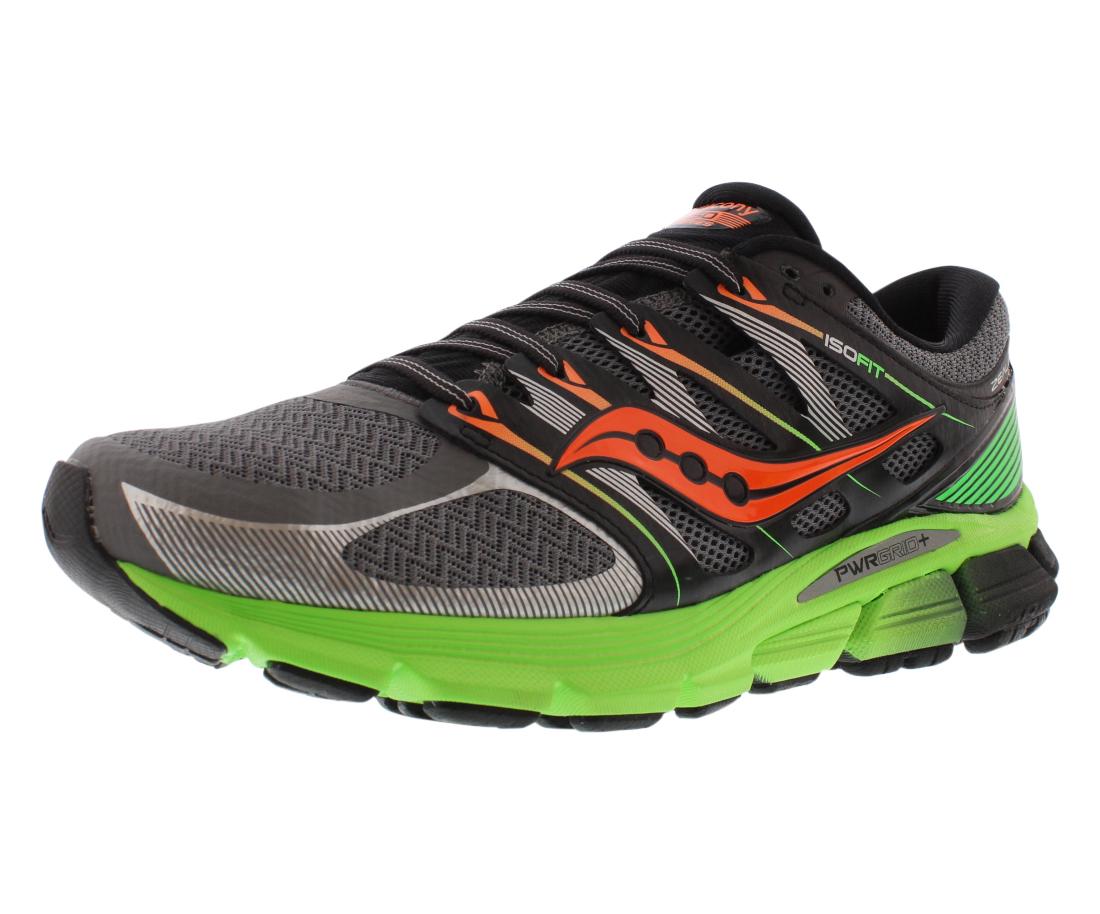 Saucony Zealot Iso Running Men's Shoe