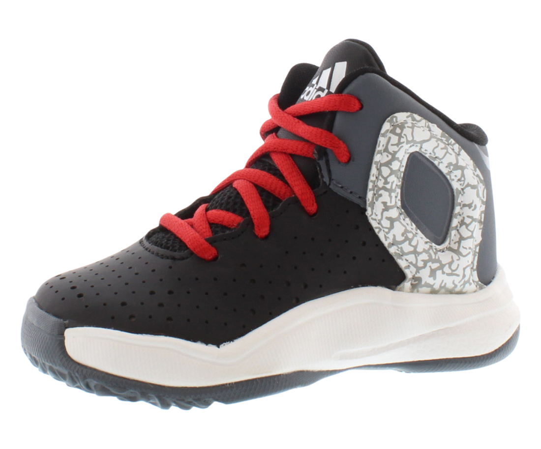 Adidas D Rose 5 Boost Infant's Shoes Size