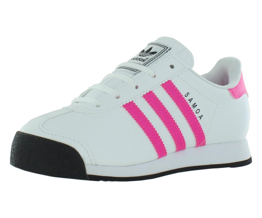 Adidas Samoa C Kid's Shoes Size