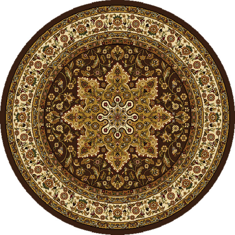 10 Foot Octagon Rugs