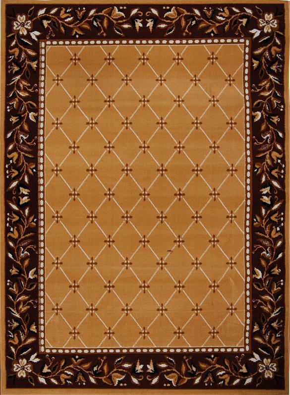 Good Trellis Moroccan Tile Area Rug Or Floral Lattice