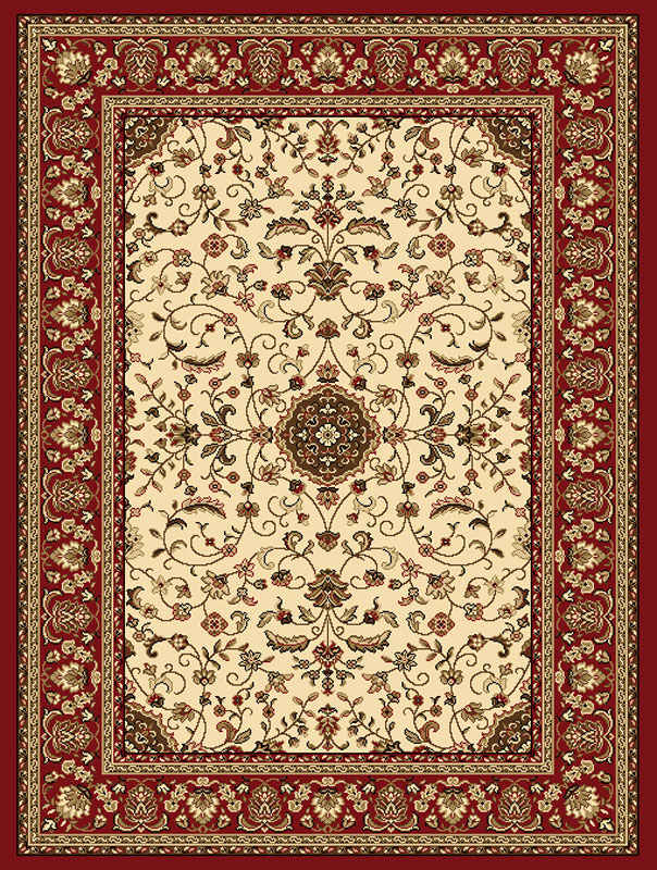 traditional floral area rug 5x7 border vines oriental