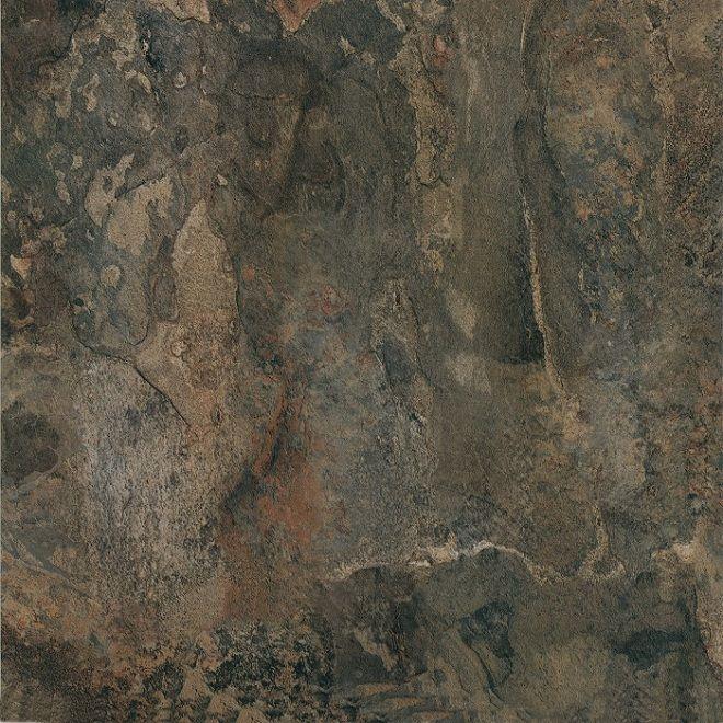 Marble Stone Pattern Self Adhesive Peel N Stick Vinyl Floor Tile
