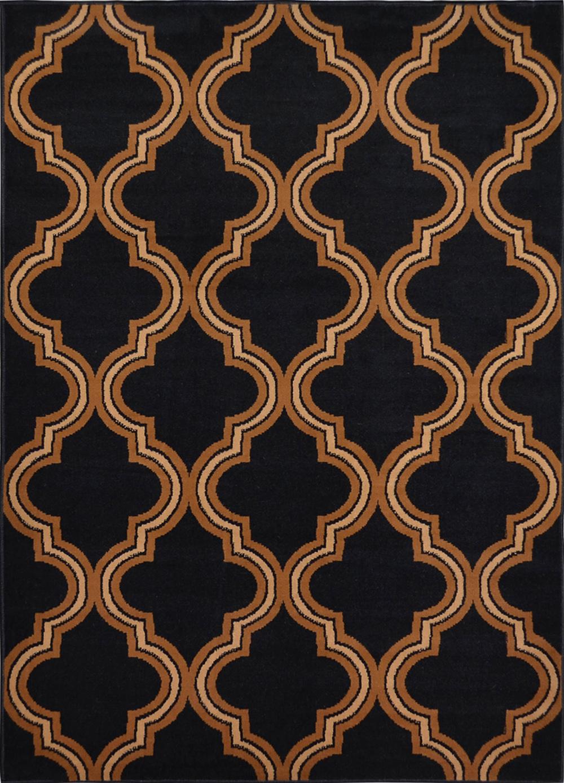 Modern Contemporary Geometric Area Rug Runner Accent Mat Carpet eBay
