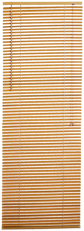 window blinds mini blinds 1 slats woodtone venetian vinyl. Black Bedroom Furniture Sets. Home Design Ideas