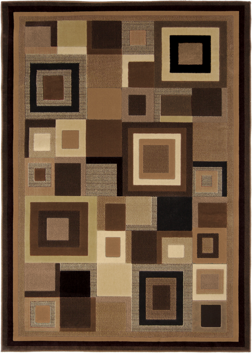 contemporary transitional large 8x11 area rug modern