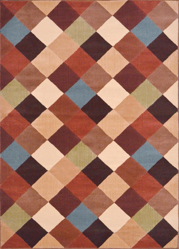 Contemporary-Geometric-Area-Rug-Modern-Stripes-Squares-Carpet-