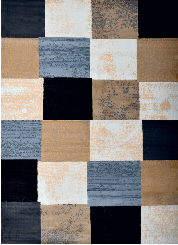 Home Dynamix Area Rugs: Catalina Rug: HD809-573 Gray Multi at Sears.com
