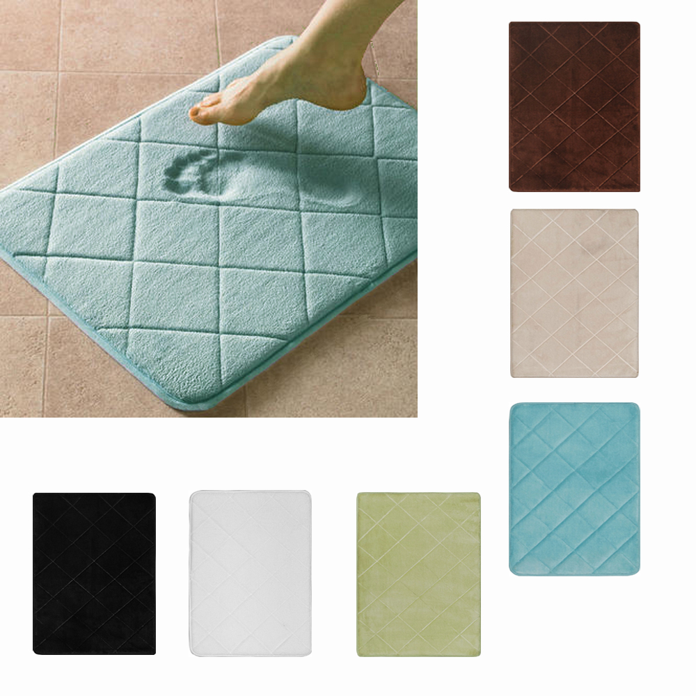 New All Products  Bath  Bathroom Accessories  Bath Mats