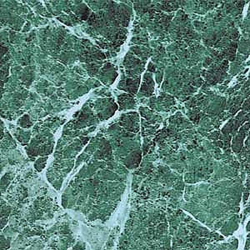 Green marble vinyl floor tile 20 pcs adhesive flooring for 12x12 marble floor tiles