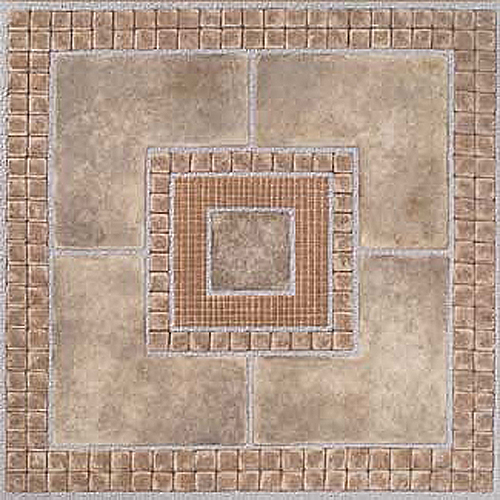 stone vinyl floor tile 36 pcs self adhesive flooring actual 12 39 39 x 12 39 39 ebay. Black Bedroom Furniture Sets. Home Design Ideas