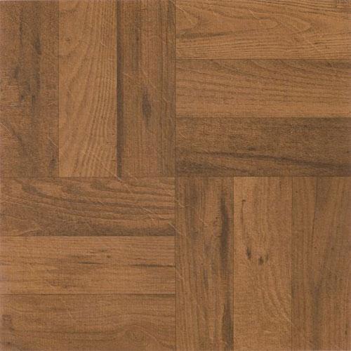 Creative Home: Nexus Vinyl Self Stick Tile: 225 3 Finger Medium Oak Parquet: 1 Box 20 Tiles: Covers 20 Sq. Ft. at Sears.com