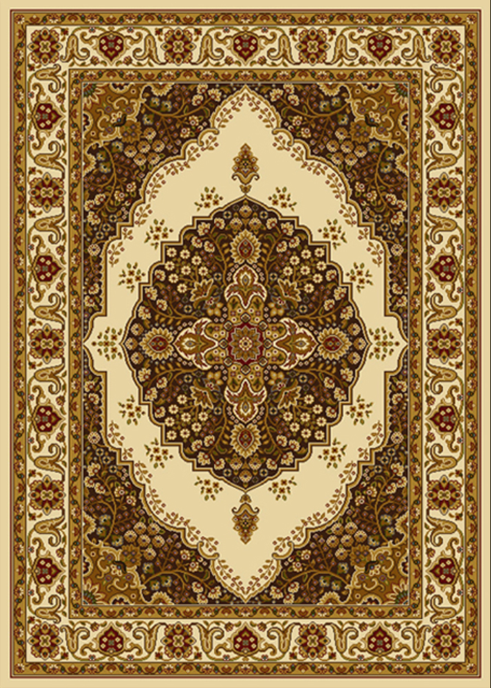 Home Dynamix Area Rugs: Royalty Rugs: HD2319-100 Ivory at Sears.com