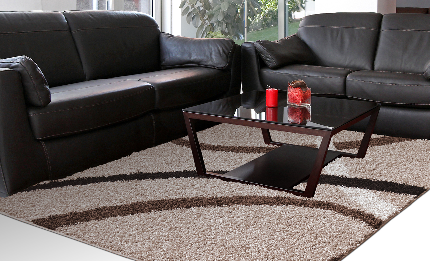 Shag Rugs Modern Area Rug Contemporary Abstract Or