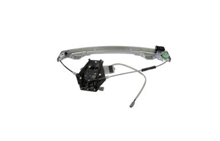 Right passenger side replacement rear power window for 2002 ford explorer right rear window regulator