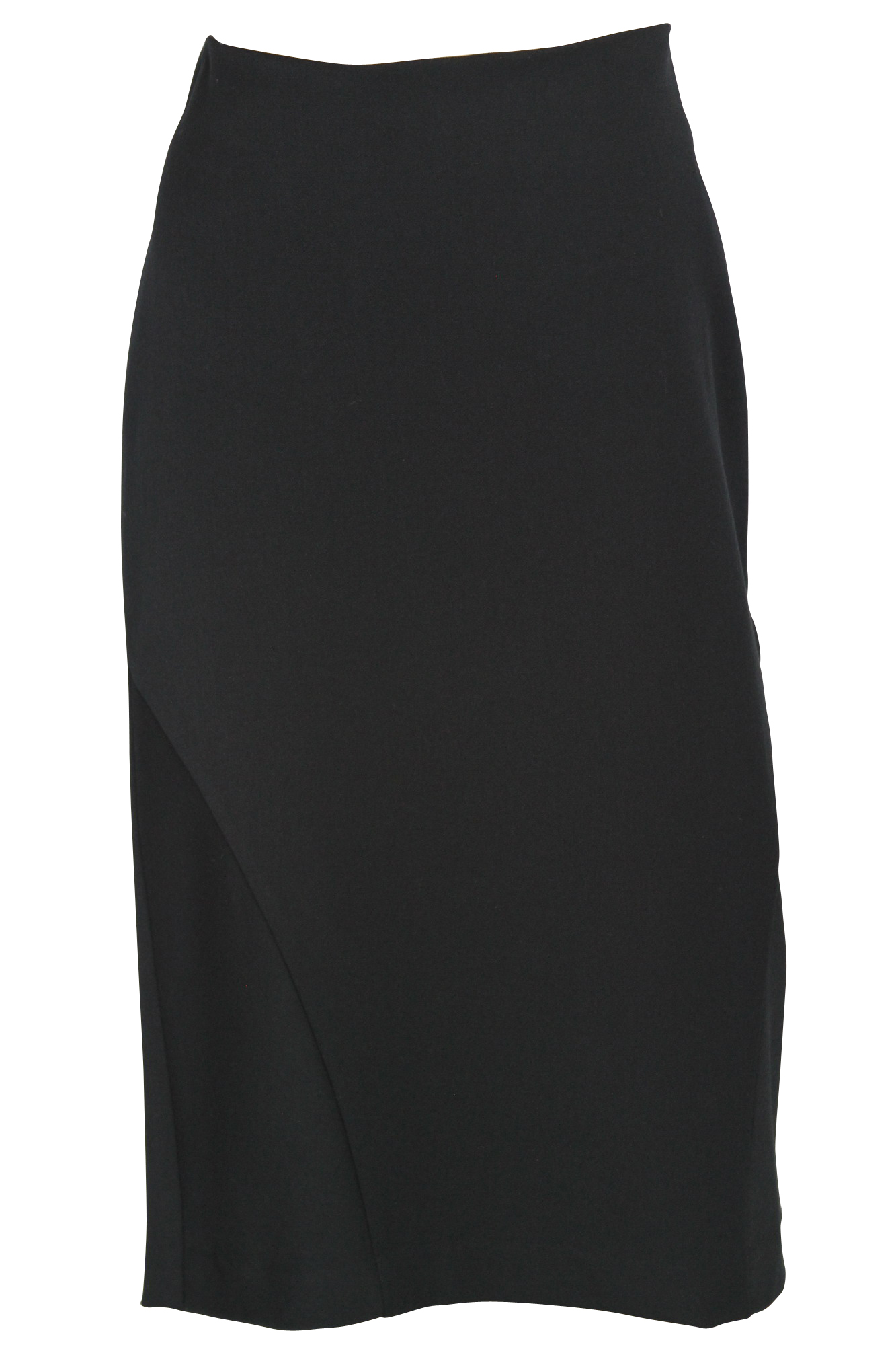 J'Envie Womens Straight Pencil Paneled Back Zip Skirt at Sears.com