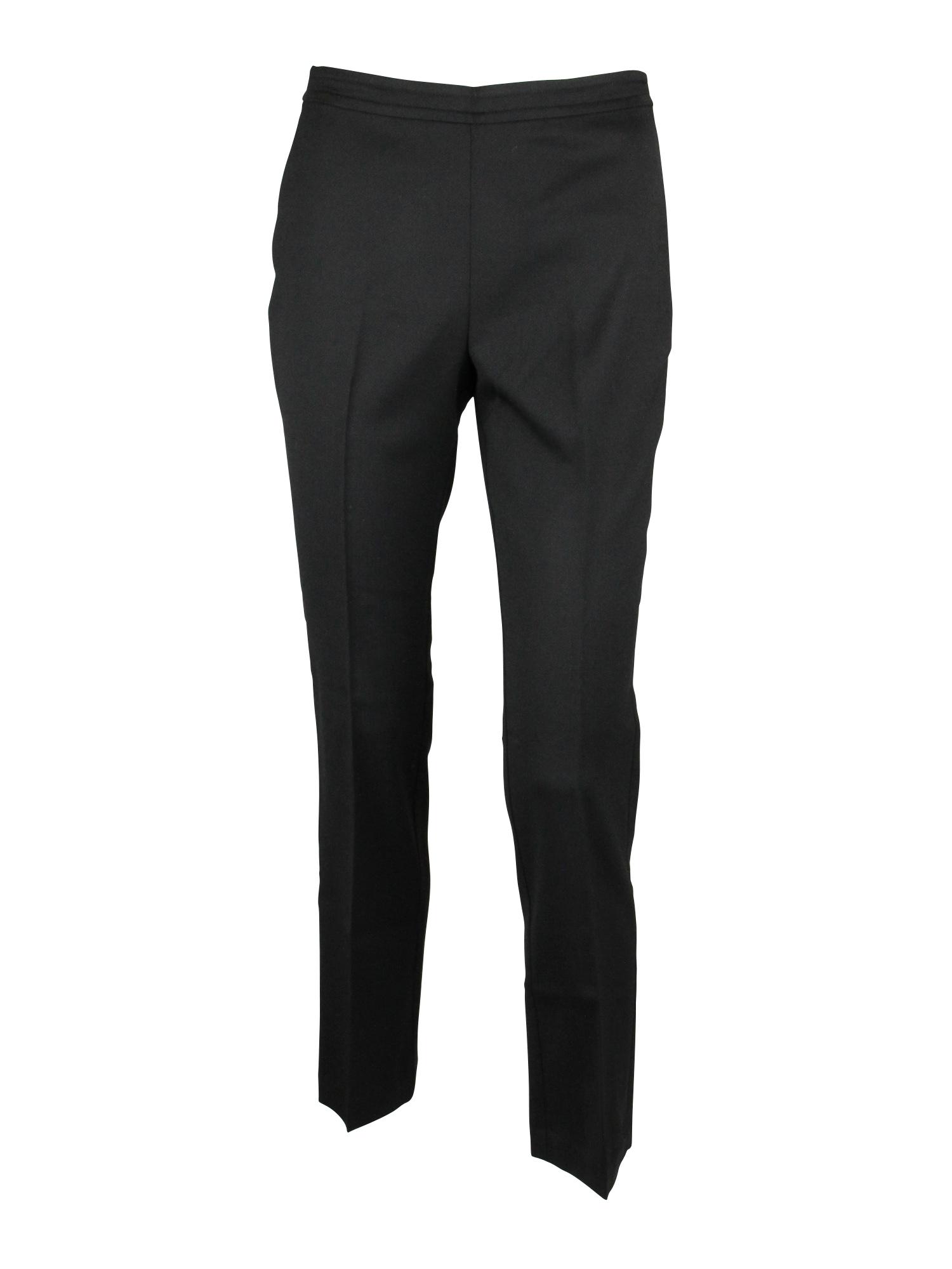 Popular  Clothing  Capris Amp Pants  Puma Black Essential Straight Leg