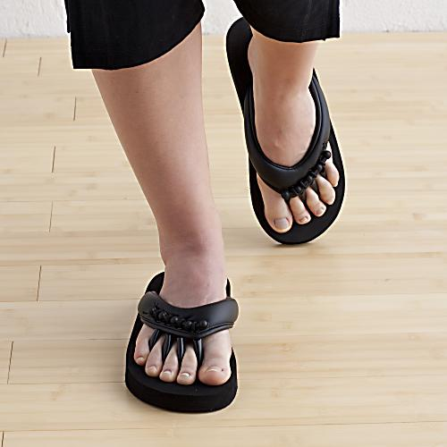 Yoga And Shoes: Adjustable Yoga Sandals