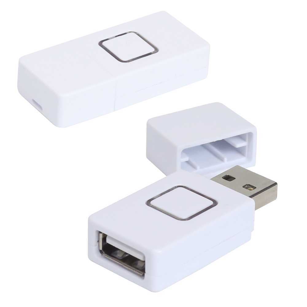 USB 2.0 PC Switching Power Charging Charger Adapter