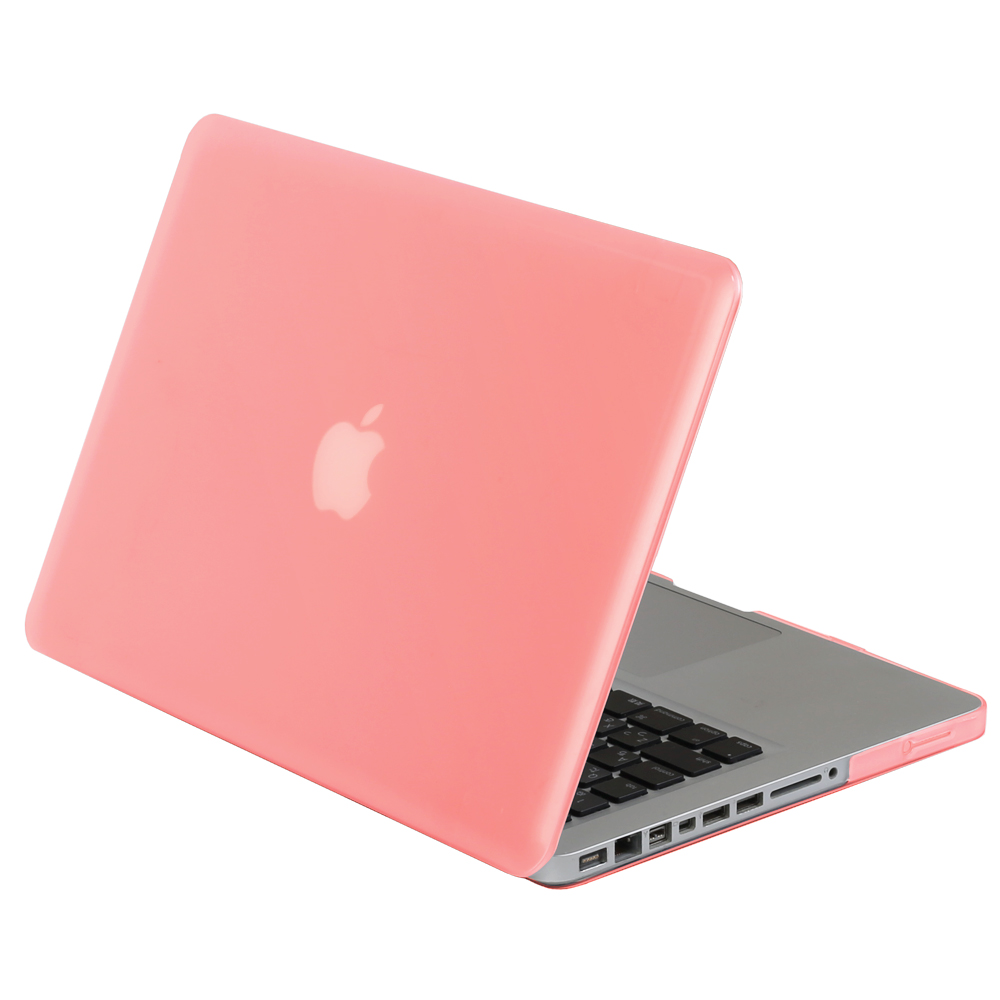 Frosted Skin Matte Hard Cover Shell Case For Macbook Pro