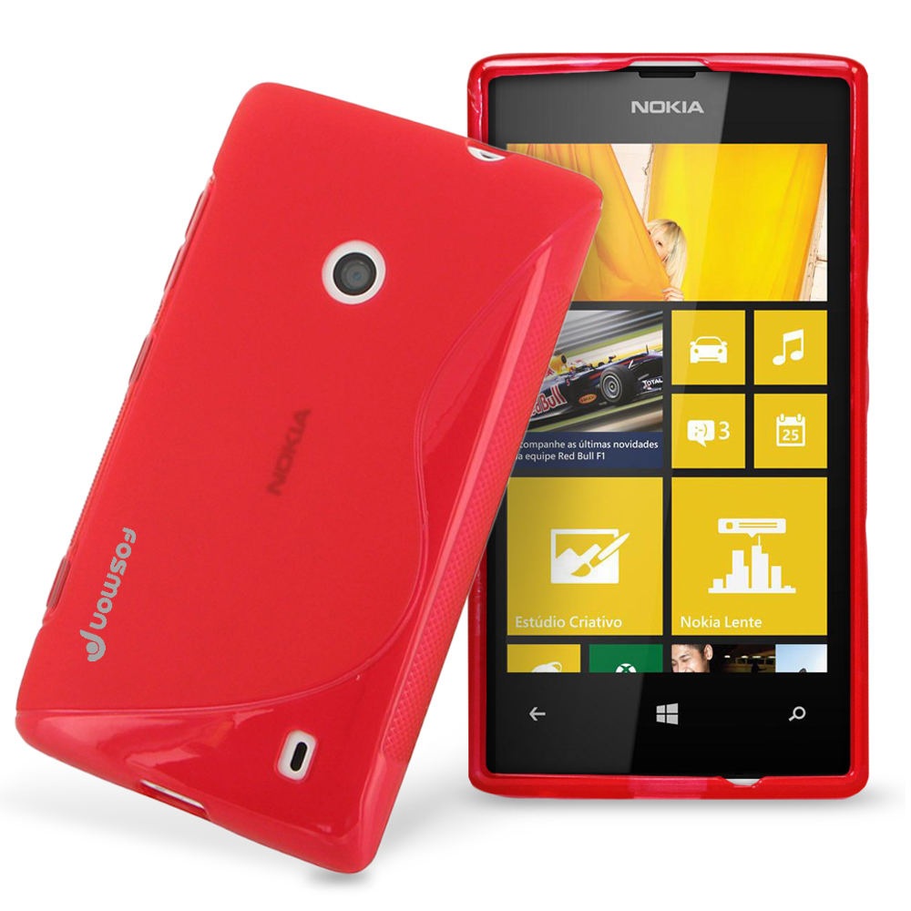 Lumia 521 software update - Lumia 521 Software Update 44