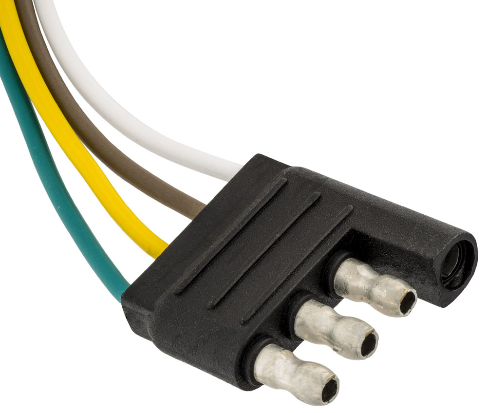 5-4-Way-Harness-Connectors-Male
